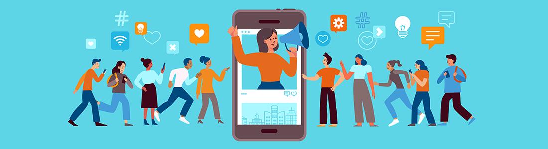Social commerce, add el terméked a közösségi médiában