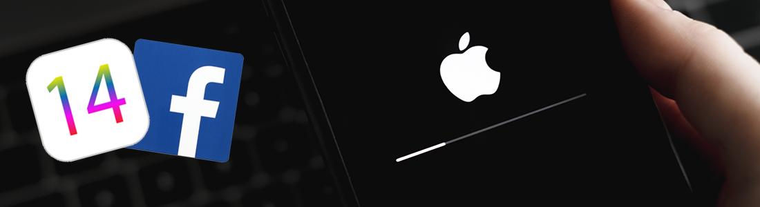 iOS 14 és a Facebook hirdetések